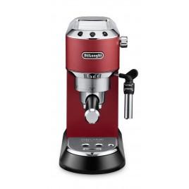 DELONGHI EC685 R pákový kávovar červený 41006178