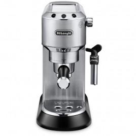DELONGHI EC685 M pákový kávovar stříbrný 41006179