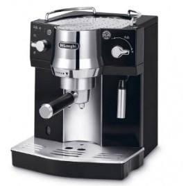 DeLonghi EC 820 Pákový kávovar černý