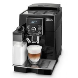 DeLonghi ECAM 25.462 B Plnoautomatický kávovar černý