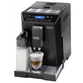 DeLonghi ECAM 44.660 B Plnoautomatický kávovar černý