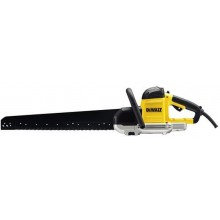 DEWALT Alligator pila 430 mm, na duté cihly DWE397