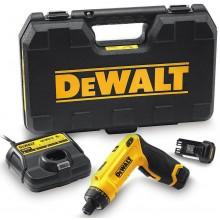 DEWALT DCF680G2 Aku šroubovák 2x 7,2 V