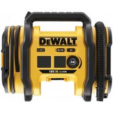 DeWALT AKU vzduchový kompresor bez akumulátorů a nabíječky DCC018N
