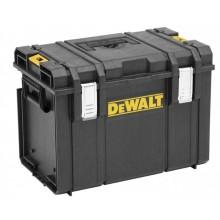 DeWALT TOUGH SYSTEM DS400 pracovní kufr 1-70-323