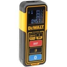 DeWALT Laserový měřič vzdálenosti 30 m s Bluetooth DW099S