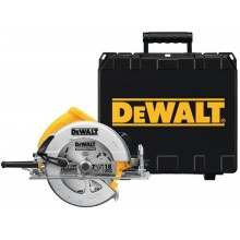 DeWALT Kotoučová pila 1600 W s hloubkou řezu 67 mm DWE575K