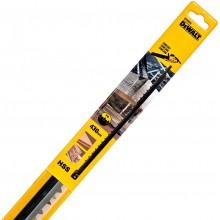 DeWALT Pilový list z rychlořezné oceli 430 mm pro hrubé řezy dřeva DT2978