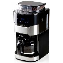 DOMO Kávovar s mlýnkem, digitální DO721K