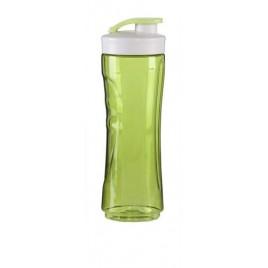 DOMO Velká láhev smoothie mixéru-zelená DO436BL-BG