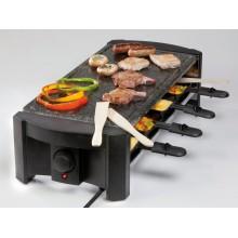 DOMO Raclette gril z přírodního kamene DO9039G