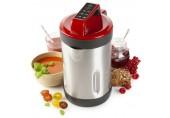 DOMO Automatický polévkovar s funkcí marmelády, 1,7l DO719BL