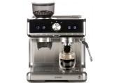 DOMO Pákový kávovar s mlýnkem na kávu DO720K