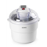 DOMO Výrobník zmrzliny - zmrzlinovač DO2309I