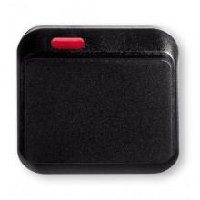 ELEKTROBOCK DR2-SD-černá dotykový a dálkový regulátor osvětlení 0513