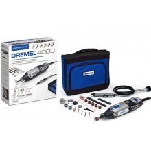 DREMEL 4000 Series 45 ks příslušenství textilní taška F0134000JC