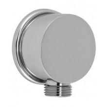 NOVASERVIS stěnový vývod sprchy kovový D/STENA A1,0