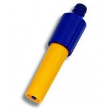 NOVASERVIS DAYE nastavitelná postřikovací hubice plast DY3011