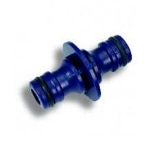 NOVASERVIS DAYE adaptér pro 2 rychlospojky plast DY8016