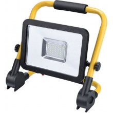 EXTOL LIGHT reflektor LED, 3200lm, se stojanem 43243