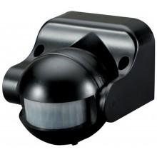 ELEKTROBOCK CN09 Pohybové čidlo - nástěnné, černá 0509