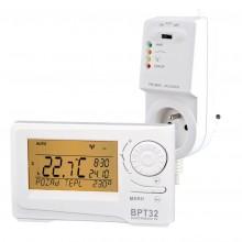 ELEKTROBOCK Bezdrátový termostat (dřív BPT32) BT32