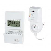 ELEKTROBOCK BPT21 (BT21) bezdrátový termostat 0610
