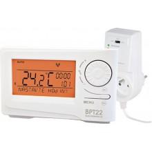 ELEKTROBOCK Bezdrátový termostat (dříve BPT22) BT22