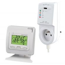 ELEKTROBOCK BT725 WIFI Bezdrátový termostat 6795