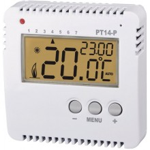 ELEKTROBOCK Prostorový termostat PT14-P