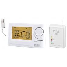 VÝPRODEJ ELEKTROBOCK Bezdrátový OpenTherm termostat s WiFi modulem (dříve BPT52 ) BT52 WiFi BEZ ORIG. OBALU!!!