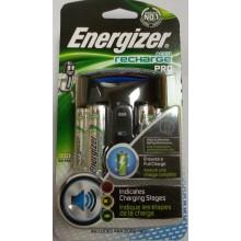 ENERGIZER Nabíječka baterií +4xAA PP 35035119