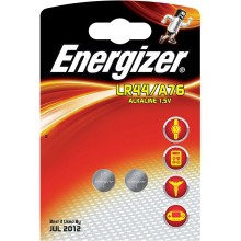 ENERGIZER Alkalická baterie LR44 / A76 35035789