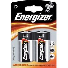 ENERGIZER Alkalické tužkové baterie Base LR20/2 2xD 35032918