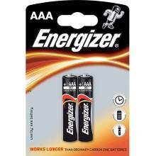 ENERGIZER Alkalické tužkové baterie Base LR03/2 2xAAA 35035761