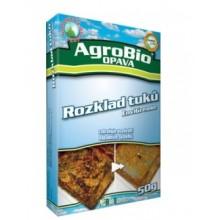 AgroBio EnviGrease rozklad tuku 50 g 009025