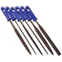 ERBASada jehlových pilníků 6 ksER-03001