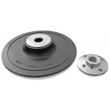 ERBAPlastová brousící podložka 125 mm M14ER-07096