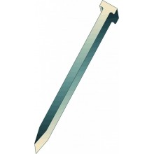 ERBAHřebíky 25 mm 5000 ksER-18130