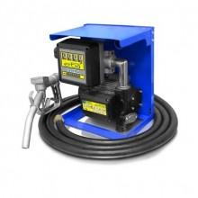 ERBA Čerpadlo na naftu a olej samonasávací, nový model ER-56033