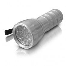 ERBA svítilna 21 LED kapesní ER-25503