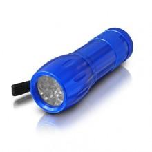 ERBA svítilna 9 LED, 35 Lumen, kapesní ER-25514