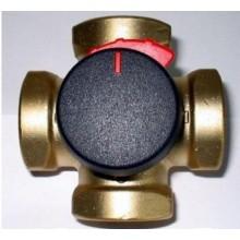 "ESBE VRG 141 směšovací ventil, RP 1"", DN: 25, KVS: 10 m3/hod 11640400"