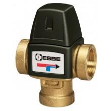 "ESBE ventil VTA 321 / 35-60°C , RP 3/4"", DN: 20, KVS: 1,6 m3/hod, 31100800"