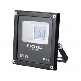 EXTOL LIGHT ECONOMY LED reflektor 650 lm 43221