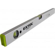 EXTOL CRAFT vodováha kovová, 1000mm 3580A