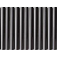 EXTOL CRAFT tyčinky tavné 11x100mm 12ks černé 9913