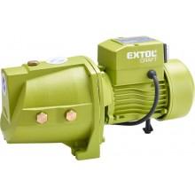 EXTOL CRAFT čerpadlo proudové, 500W, 3080l/hod 414262