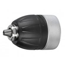 "EXTOL PREMIUM hlava rychloupínací sklíčidlová ClickLock 0,8-10mm 3/8""-24UNF, 8898001"