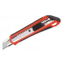 EXTOL PREMIUM nůž zavírací s kovovou výztuhou 8855022